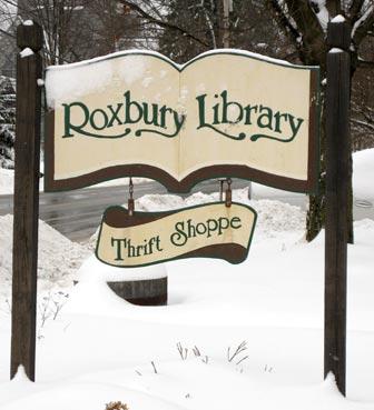 Roxbury Library