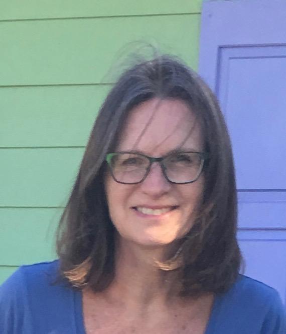 Mary Jean Scudder, Volunteer